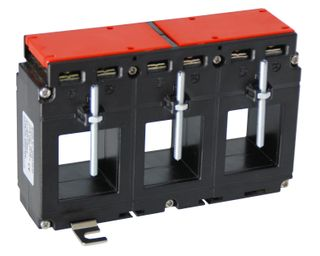 Current Transformer 3 In 1 3 x 400/5 Class 1 2.5VA