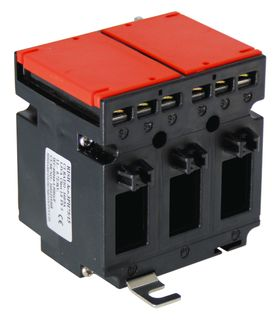 Current Transformer 3 In 1 3 x 100/5 Class 1 1.5VA
