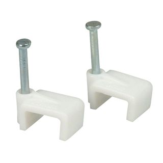 Cable Clip to suit 2.5mm TPS Per 500