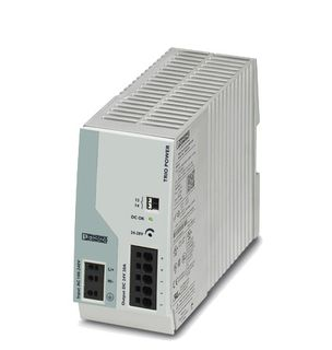 Power Supply Trio 415VAC-In / 24VDC-Out / 5A