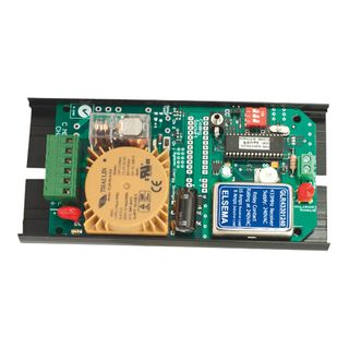 3-Channel Receiver 11-28VAC/DC Supply