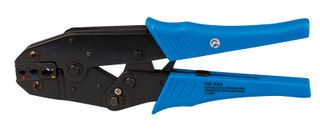 Crimper for Insulated Terminals Budget