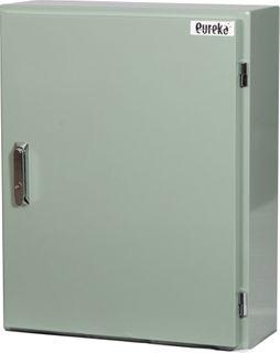 Enclosure Accessory Module IP56 Grey 750x600x230