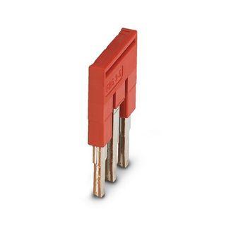 Plug In Bridge for UT ST PT Term FBS 3-5 3Way Red