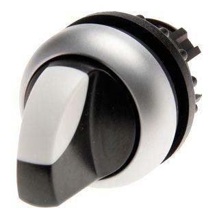 Selector Switch Thumb grip 3 Pos Stayput 60Deg