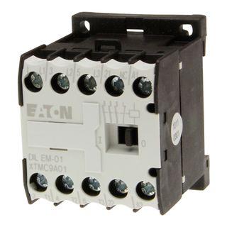 Contactor Eaton  4kW 415VAC 1 N/C