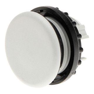 Blanking Plug Grey 22mm M22