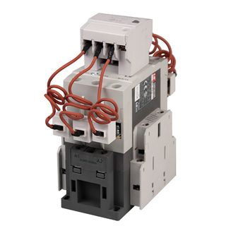 Auxiliary Contact Power Factor suits MC75A-MC100A