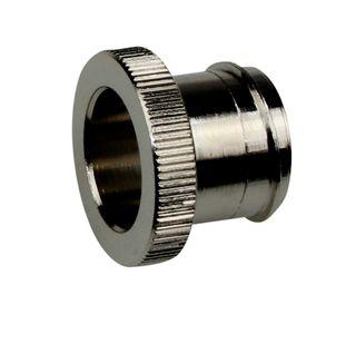 Conduit end cap to suit 25mm LTP conduit