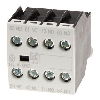 Auxiliary Contact for DILM7-32 3 N/O 1 N/C