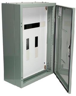 Enclosure Extension Kit Grey 1200x600x100