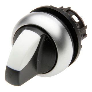 Selector Switch Thumb Grip 2 Pos 60Deg Stayput V