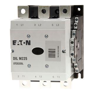 Contactor Eaton 132kW 240VAC 2 N/O 2N/C