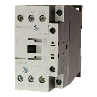 Contactor Eaton 160kW 24VDC 1 N/O