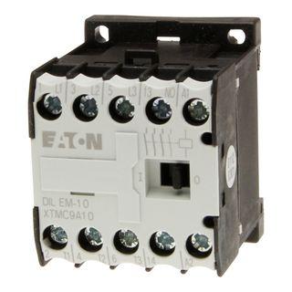 Contactor Eaton  4kW 415VAC 1 N/O