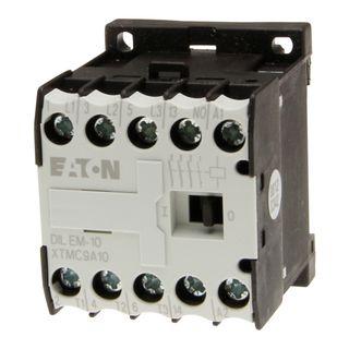 Contactor Eaton  4kW 24VAC 1 N/O