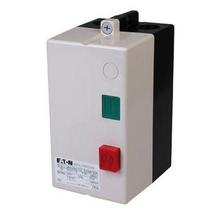 DOL Starter Eaton  7.5kW 415V Coil No Overload
