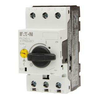 Motor Circuit Breaker Eaton 2.5 - 4.0A