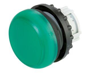 Pilot Light Flush Green