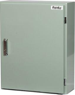 Enclosure Accessory Module IP56 Grey 2100x600x230