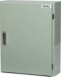 Enclosure Accessory Module IP56 Grey 1200x600x230