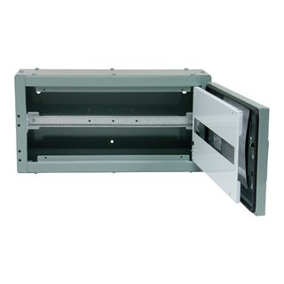 Din mount enclosures