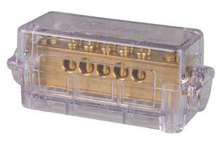 Clear Link 2x50mm 1x35mm 2x25mm 2x16mm Terminal