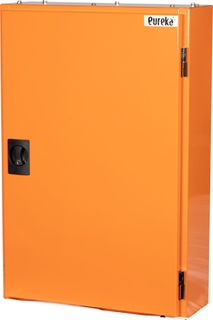 Distribution Board 48 Pole Orange 250A Main Switch