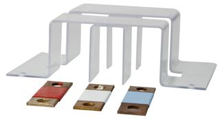 Enclosure Accessories Metering Kit