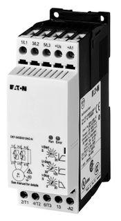 Soft Starter  4A 1.5kW IP20
