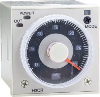 Timing Relay Multi Range / Function 11 pin 240V