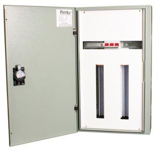 Distribution Board Lite 24 Pole 250A 950x450x150