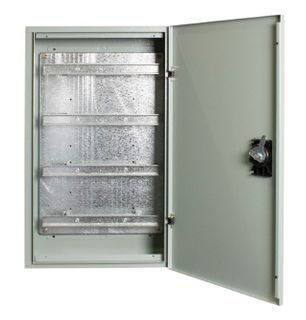 Enclosure Mild Steel Lite Din 1100x450x150