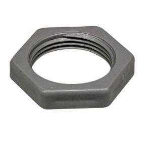 Lock Nut metal 25mm