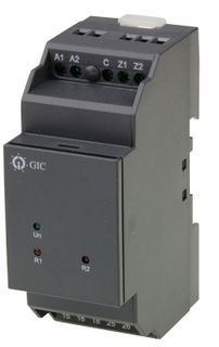 Isolation Relay Output Module  2 Channel 1C/O