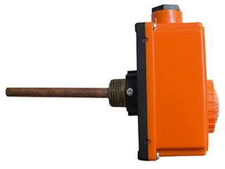 Thermostat 30-110 Deg Steam Type Boiler