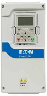Variable speed drive  415V 2.2kW Vt IP54