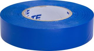 PVC Tape Roll Packet Of 10 Blue