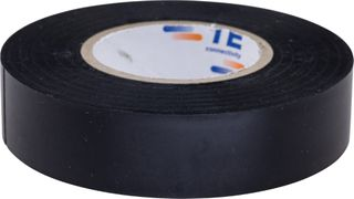 PVC Tape Roll Packet Of 10 Black