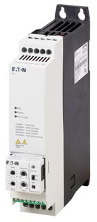 Variable speed drive  240V 0.37 kW CT IP20