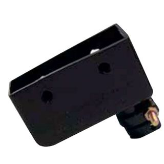 Micro Switch 15A Right Angle Entry Switch Cover