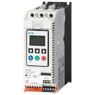 Soft Starter  500A 260kW with Bypass 415VAC