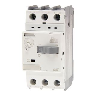 Motor Circuit Breaker LS Rocker handle 0.16-0.25A