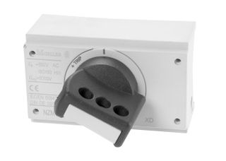 MCCB  Circuit Breaker Mount rotary handle kit NZM3