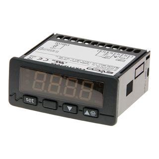 Temp Controller 240V Medium with Defrost Alarm
