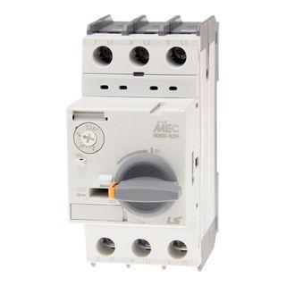 Motor Circuit Breaker LS Rotary handle 0.25-0.4A
