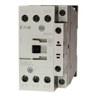 Contactor Eaton 15kW 110VAC 1 N/O