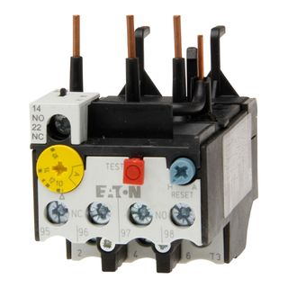 Overload Eaton suits DILM25 to DILM32 0.1 - 0.16