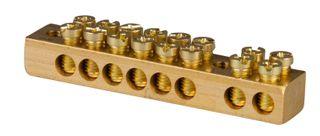 Link Bars 90A 2+4 4 x 16mm