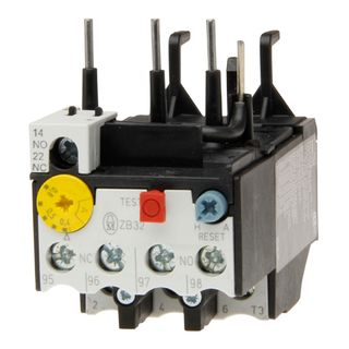 Overload Eaton suits DILM25 to DILM32 0.4 - 0.6